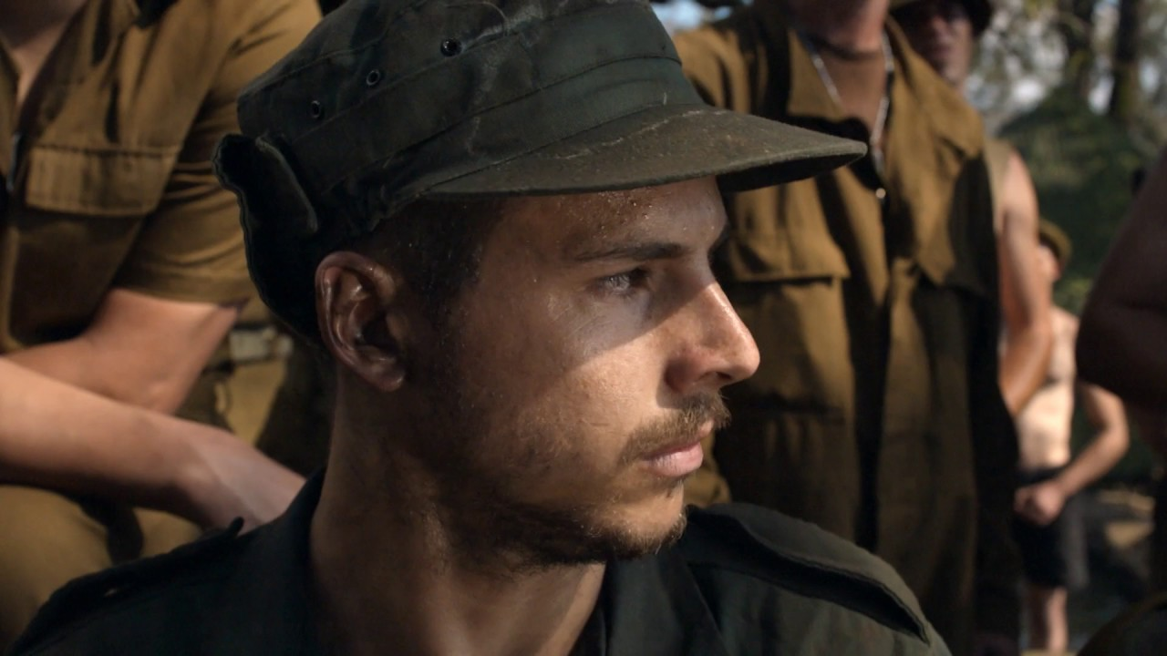 Download My Father's War   trailer