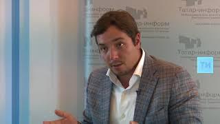 Филипп Абрютин: Мы хотим осенью провести в Казани Всероссийский форум о развитии регионального кино