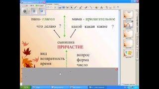 Интерактивная доска(Использование интерактивной доски на уроках русского языка., 2010-09-04T15:19:49.000Z)