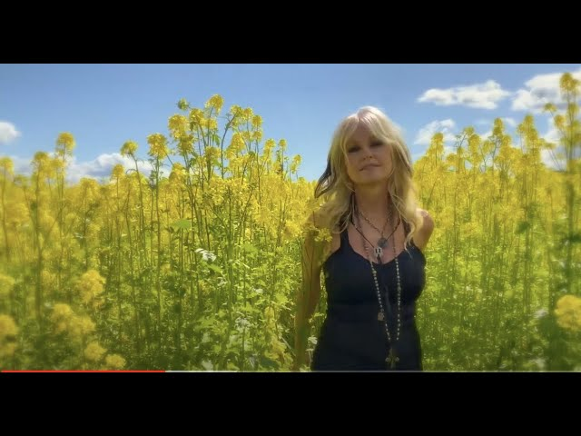 "Mindi Abair ""April"" - Official Music Video"