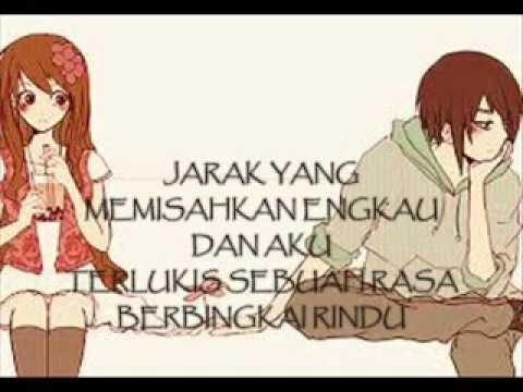 RINDU CINTAKU PADAMU NIRWANA BAND with lyrics mp3