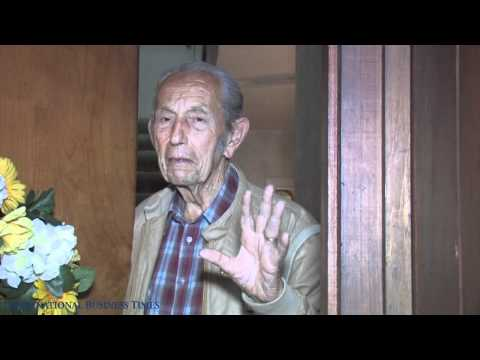 Exclusive: Harold Camping speaks to International Business Times on May 21, 2011 Doomsday prediction