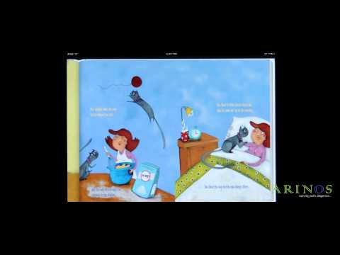 ePub 3 -  Enhanced Children's eBook with Animations