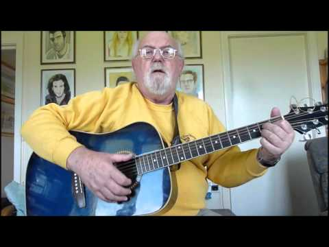 Guitar: Sentimental Journey (Including lyrics and chords) - YouTube