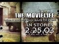 "watch he video of E-Card - The Movielife ""40 Hour Train Back To Penn"""