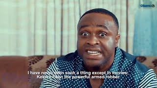 Kekere Ekun Latest Yoruba Movie 2019 Drama Starring Femi Adebayo | Bimbo Oshin | Ibrahim Yekini