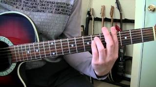 Duran Duran | Ordinary World | Guitar Cover HD