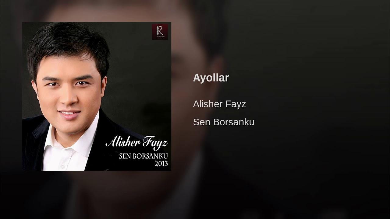 ALISHER FAYZ FIROQ MP3 СКАЧАТЬ БЕСПЛАТНО
