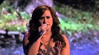 Skylar  Colton Islands In The Stream   Top 8   AMERICAN IDOL SEASON 11 2