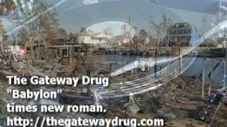 The Gateway Drug- Babylon (Sioux City, Iowa Hip-Hop)