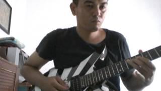 Sik asik - gitar cover
