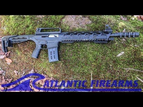 AR TWELVE PANZER ARMS AR-12 SHOTGUN Atlantic Firearms