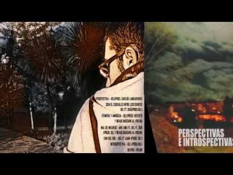Con El Cuchillo Entre Los Dientes (XEL ft. Ská producido por: XEL mezcla: Tutti)