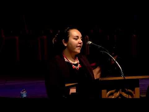 Young Clergy Initiative Pastoral Intern Mikayla Kovacik