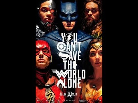 Justice league (2017) movie torrent download free bluray 720p hd.