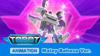 Video Malay Bahasa TOBOT S1 Ep.28 [Malay Bahasa Dubbed version] download MP3, 3GP, MP4, WEBM, AVI, FLV September 2018