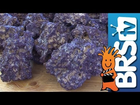 Life Rock - The new dry rock from CaribSea | Interzoo 2014 ...