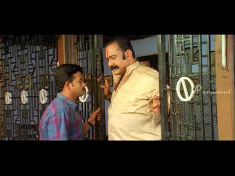 Bus Conductor Malayalam Movie | Malayalam Movie | Villain Threatens | Mammooty | 1080P HD