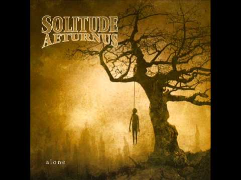 Solitude Aeturnus - Alone (full album)