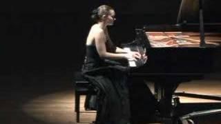 "Anna Shelest plays Glinka-Balakirev ""The Lark"""