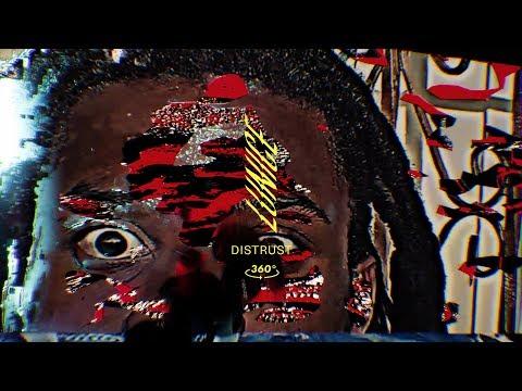 LUNICE - Distrust (feat Denzel Curry, JK The Reaper & Nell)