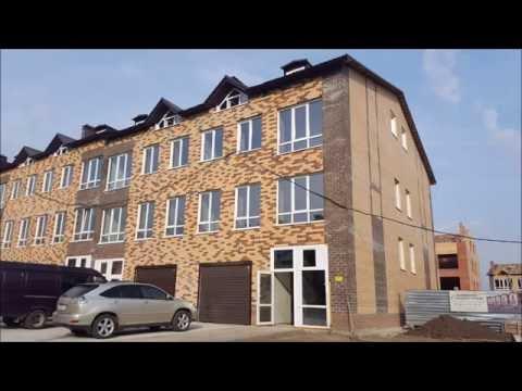 Продам таунхаус в Академгородке г.Томск, Академический 43