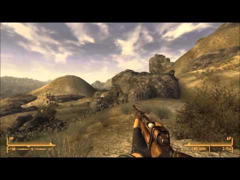 Fallout New Vegas: Caesar's Legion - Part 13 - Lieutenant, Captain, Major, Colonel, General