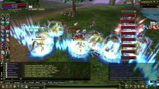 FUCKZ Clan PK Homekoworld TITAN #Knightonline