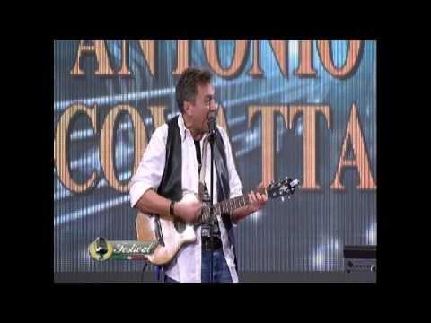 15 Antonio Covatta e le sue imitazioni al Festival Italia In Musica ed  2016 17
