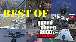 Die besten Momente mit den Zuschauern in GTA 5 Online