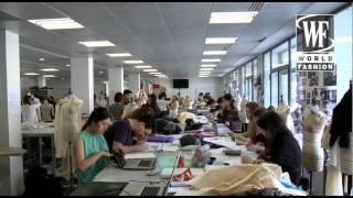 The School of the Chambre Syndicale de la Couture Parisienne