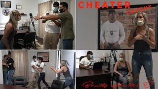 CHEATER LIE DETECTOR TEST - WHEN LOVE LIES