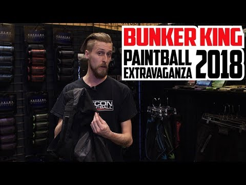 Bunker King   Paintball Extravaganza 2018