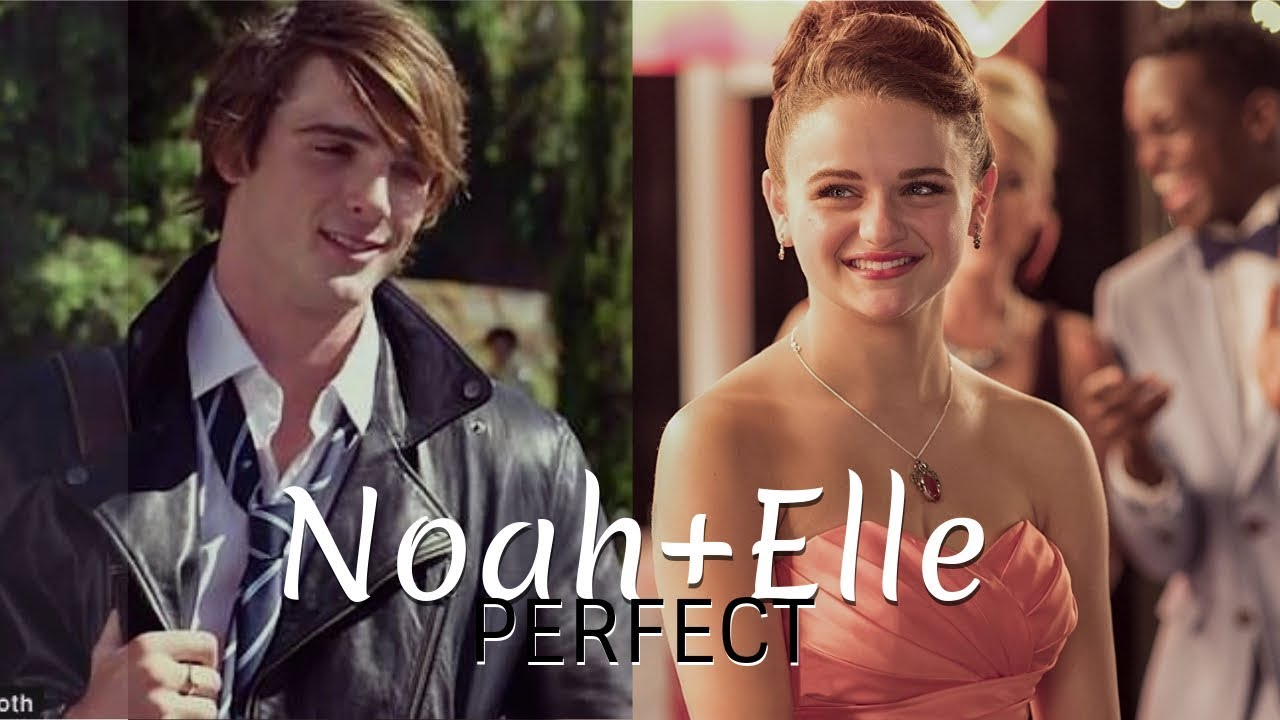 watch (The Kissing Booth Movie 2020) Noah + Elle || Perfect  drama movie