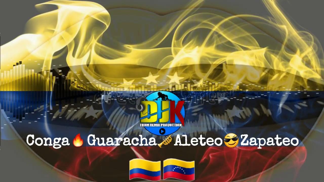 Conga Guaracha Aleteo Zapateo Prod by DJK From Remix Production