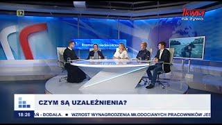 Rozmowy niedokończone: Czym są uzależnienia? cz.I
