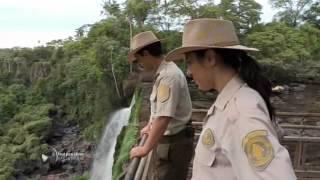 Argentine - Dans les coulisses d'Iguazù
