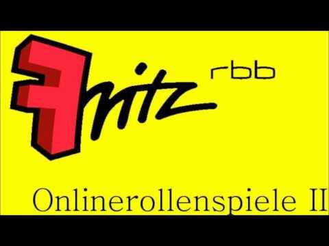 Fritz - Onlinerollenspiele II
