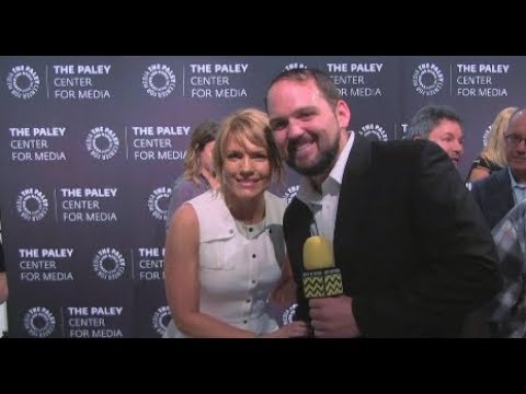 with Kathleen Rose Perkins  time's Episodes at the Paley Center