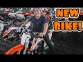 BUYING KTM 65 DIRTBIKE?