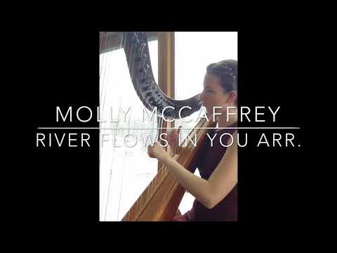 Popular Arrangement of the Week #2 - River Flows in You