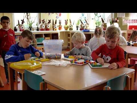 Kindergarten Regenbogen Rodenkirchen spezialisiert sich auf Bewegung und Musik