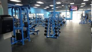 24 hour gym near me