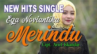 Ega Noviantika - Merindu |  Clip