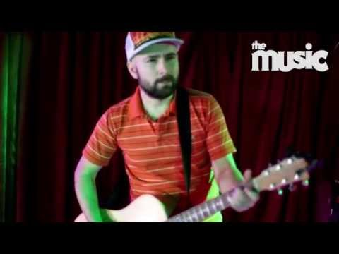 Millencolin - No Cigar [theMusic Sessions]