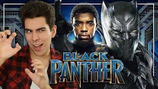 Critica / Review: Pantera Negra (Sin Spoilers)