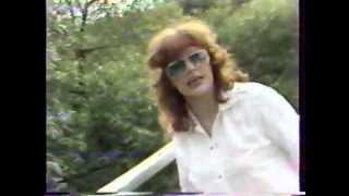 Алла Пугачёва -Бумажный змей (оригинальный клип)