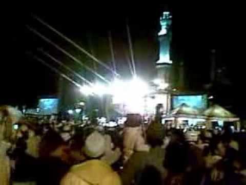 Cirebon Berdzikir - Sholawat Habib Syech AA