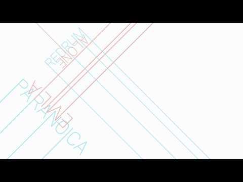 Redrum Alone - Emilia Paranoica (Preview)