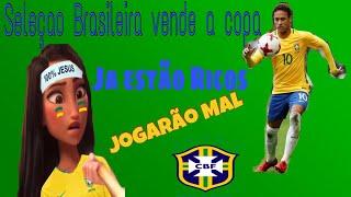 Baixar Seleção Brasileira vende copa 2018